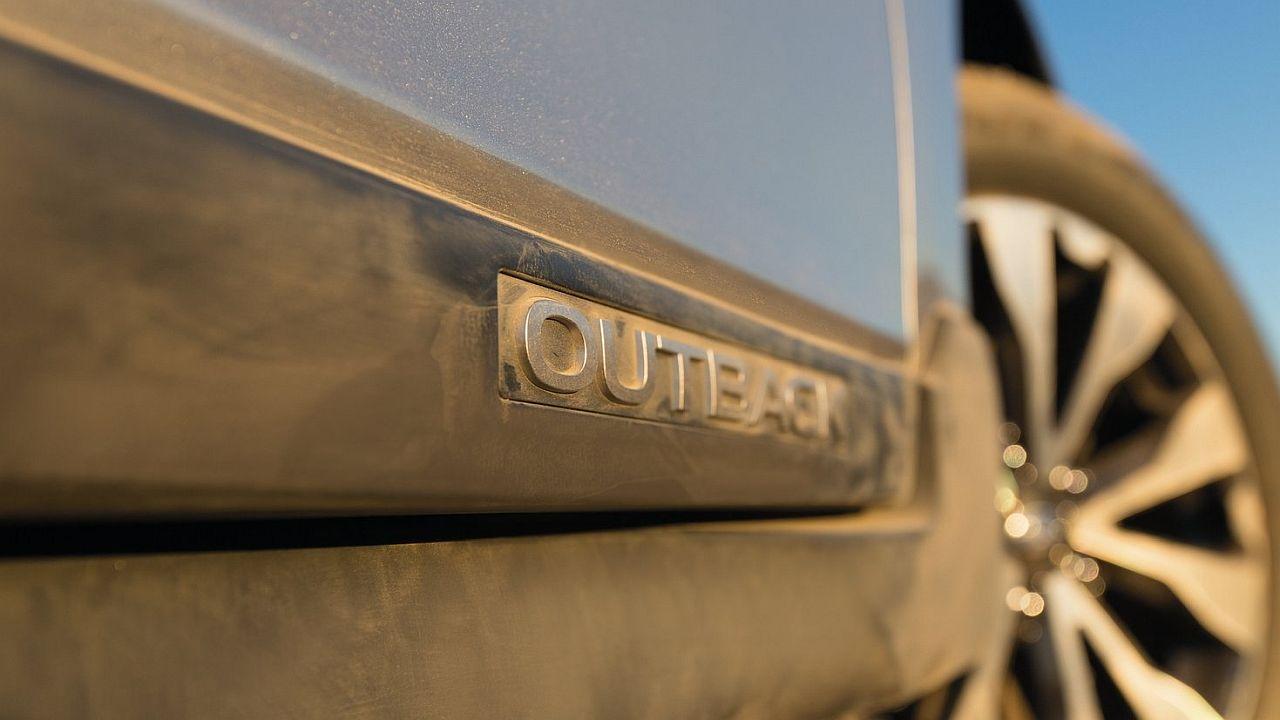 Subaru-Outback-bekannte Probleme