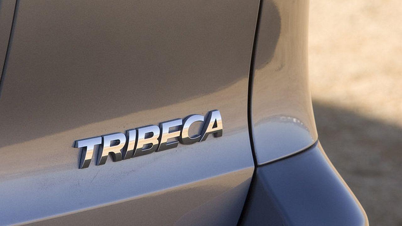 Subaru-Tribeca-bekannte Probleme