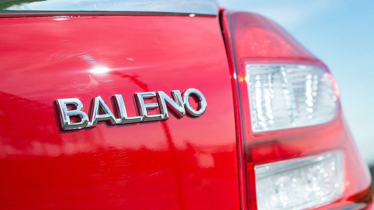 Suzuki-Baleno-bekannte Probleme