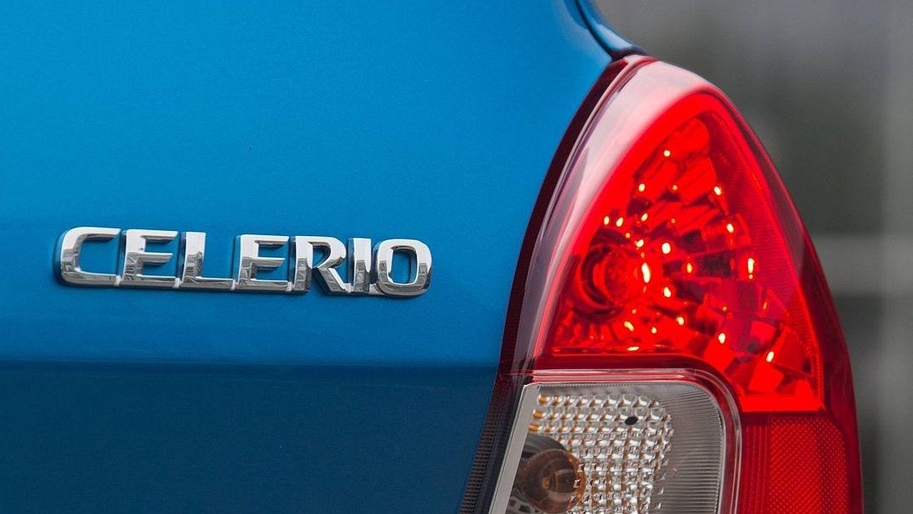 Suzuki-Celerio-bekannte Probleme