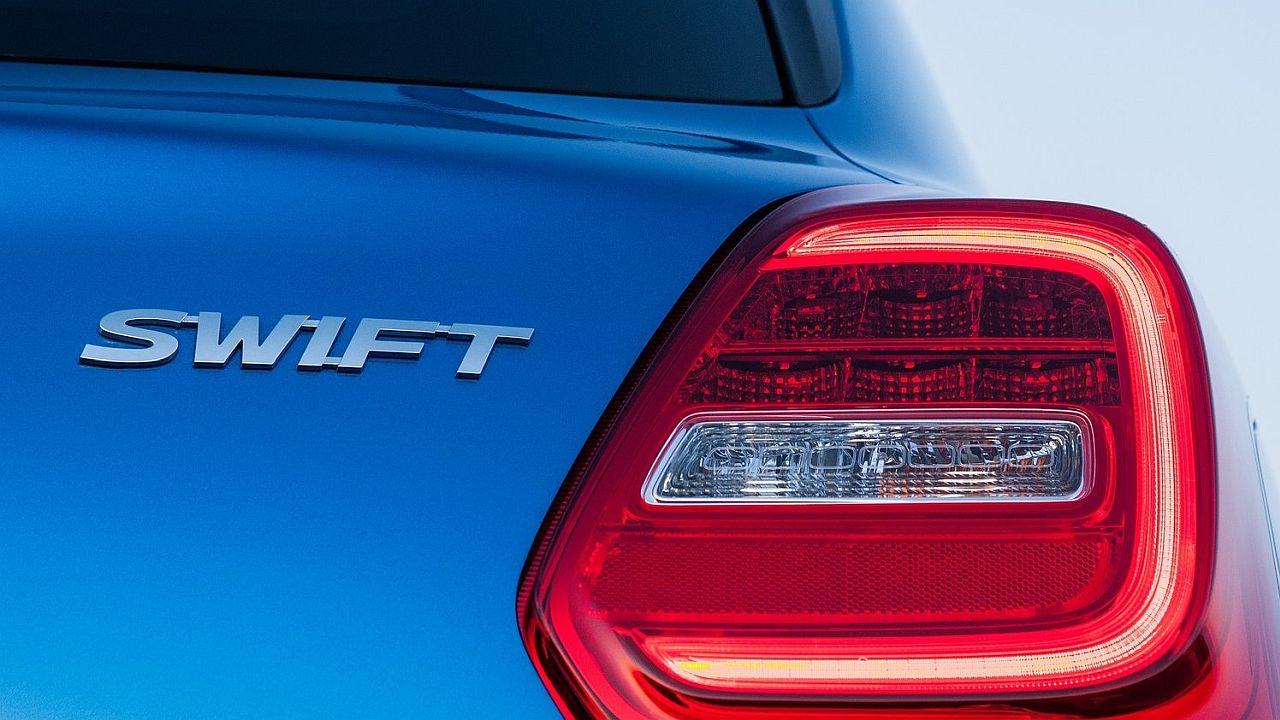 Suzuki-Swift-bekannte Probleme