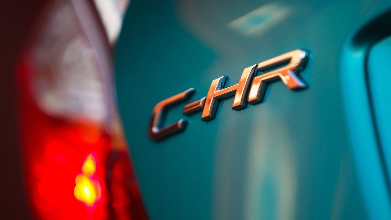 Toyota-C-HR-bekannte Probleme