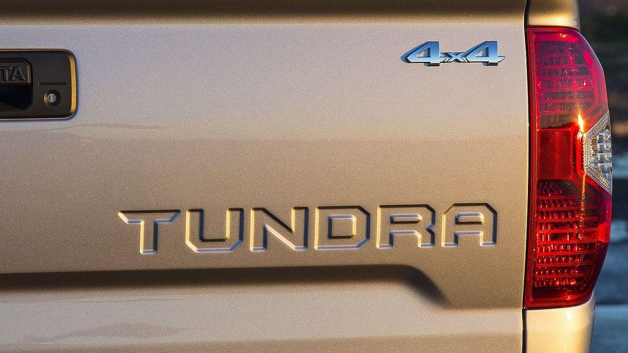 Toyota-Tundra-bekannte Probleme