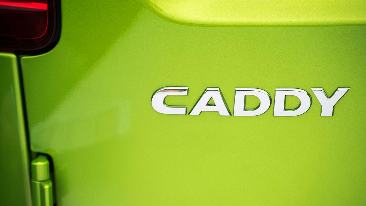 VW Caddy - Typische Mängel