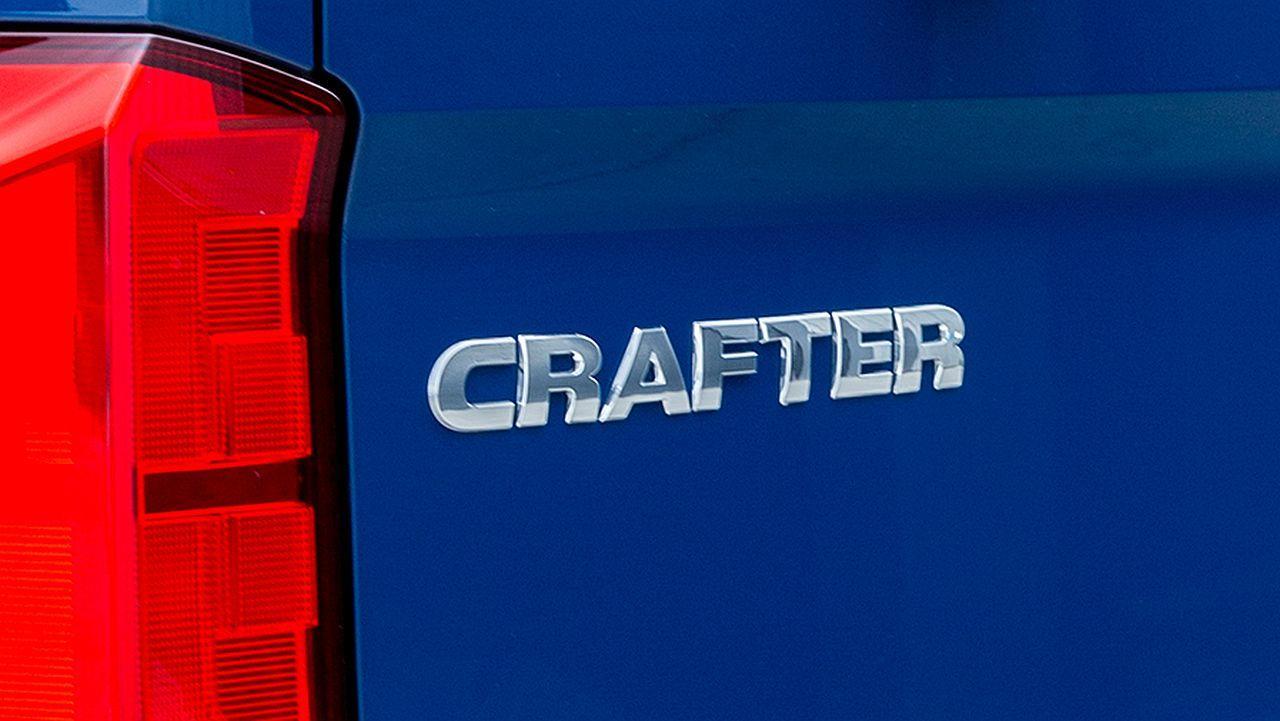 VW Crafter - Typische Mängel