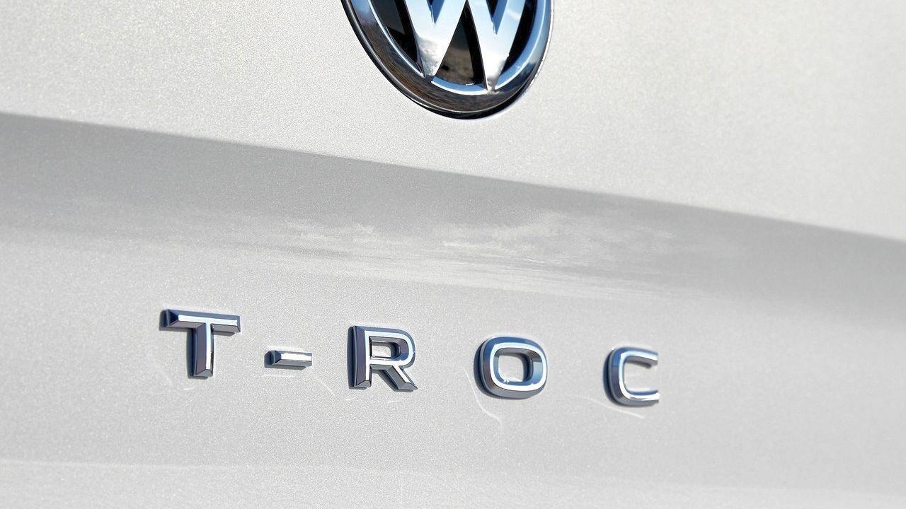 VW T-Roc - Typische Mängel