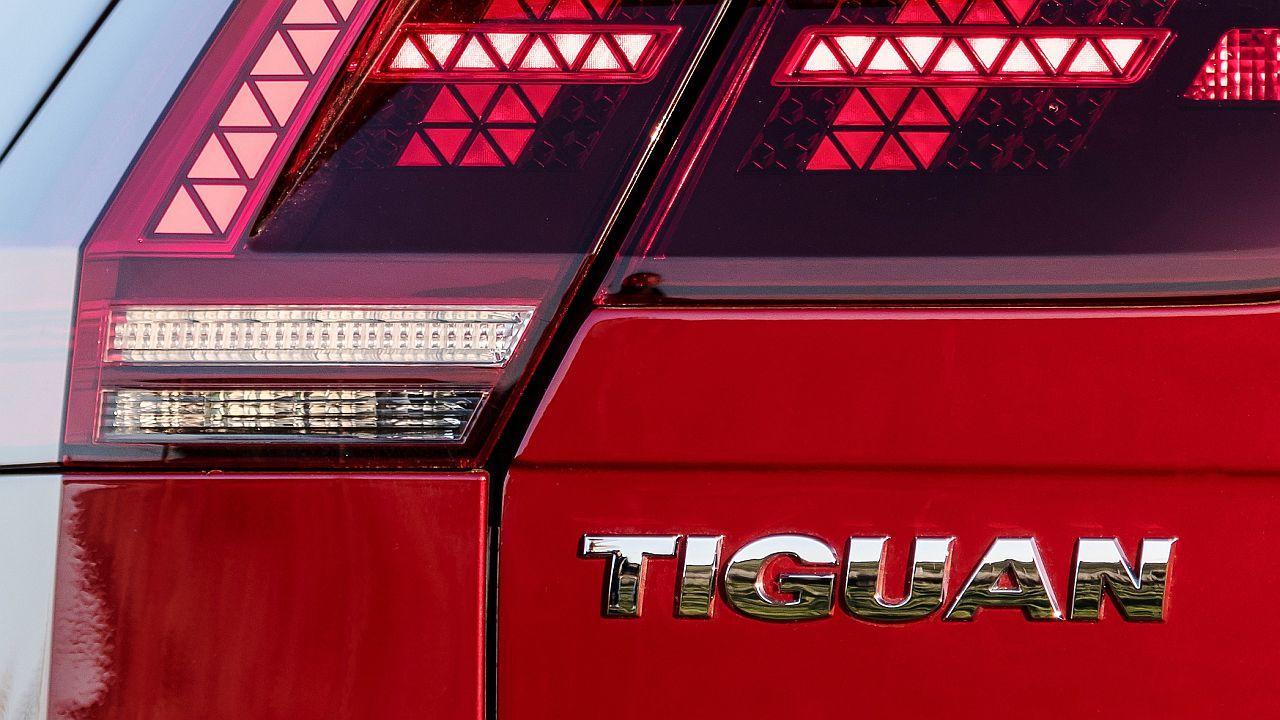 VW Tiguan - Typische Mängel