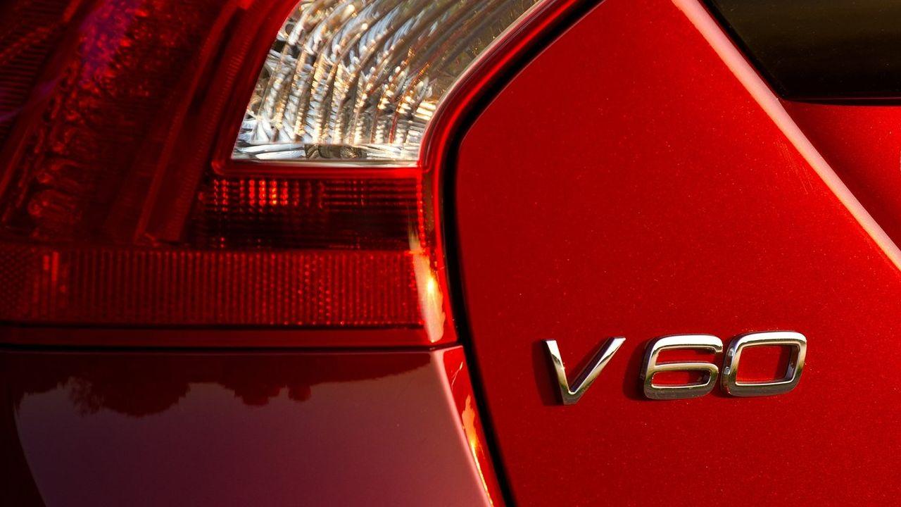 Volvo-V60-bekannte Probleme