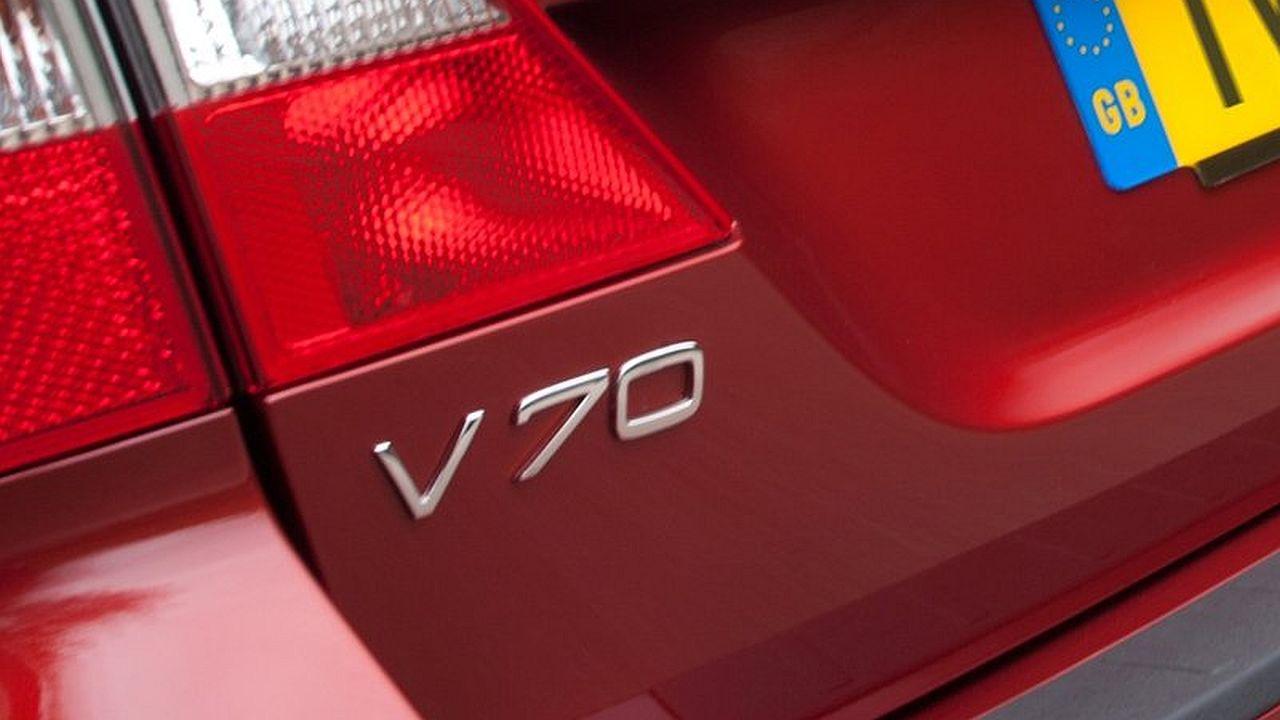 Volvo V70 Probleme