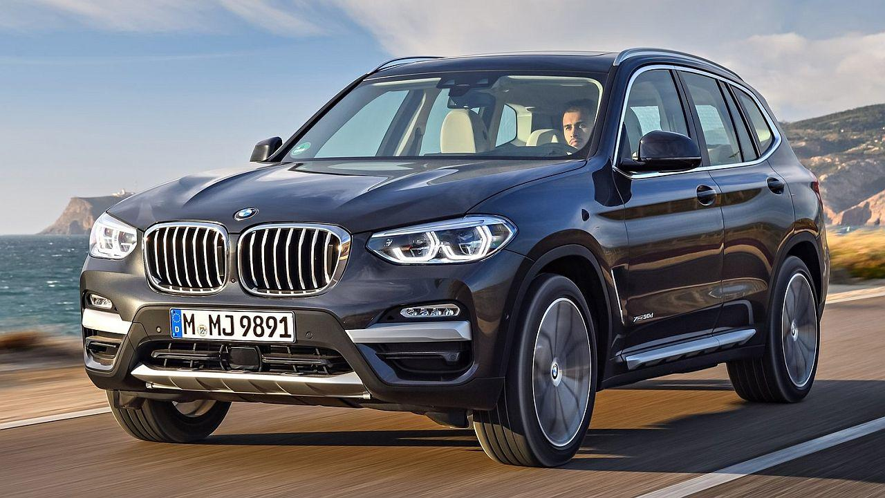 BMW-X3-2019-recall-airbag-screws
