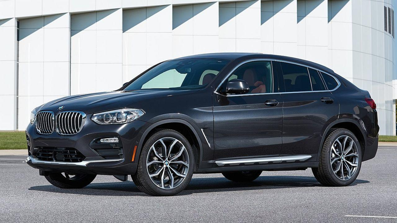 BMW-X4-2019-recall-airbag-screws