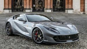 Ferrari-812-Superfast-2018-recall-airbag