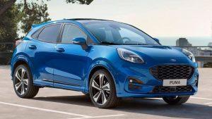 Ford-Puma-2020-recall-airbag