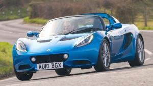Lotus-Elise-2012-fuel-leak