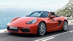 Porsche-Boxster-2016-recall-capacitor-airbag