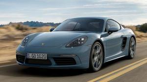 Porsche-Cayman-2016-recall-capacitor-airbag