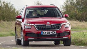 Skoda-Kamiq-2019-recall-seats-airbag