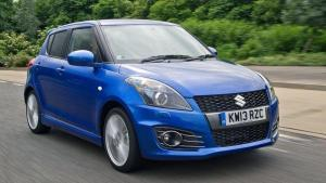 Suzuki-Swift-2013-recall-brakes