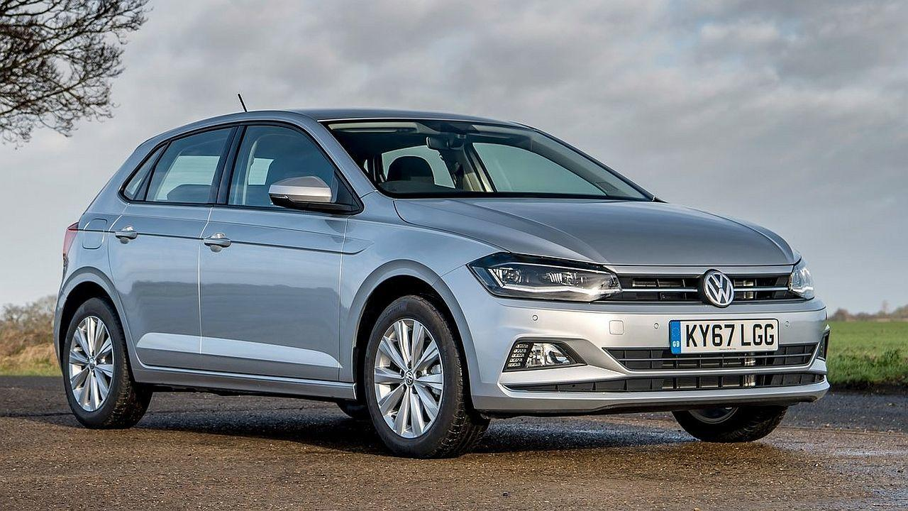 Volkswagen Polo 2019 2020 Car Recalls Eu