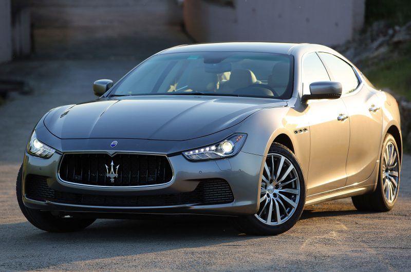 Maserati Ghibli (2013 - 2016) « Car-Recalls.eu