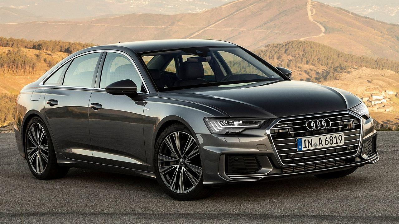 Kelebihan Kekurangan Audi 6 Spesifikasi