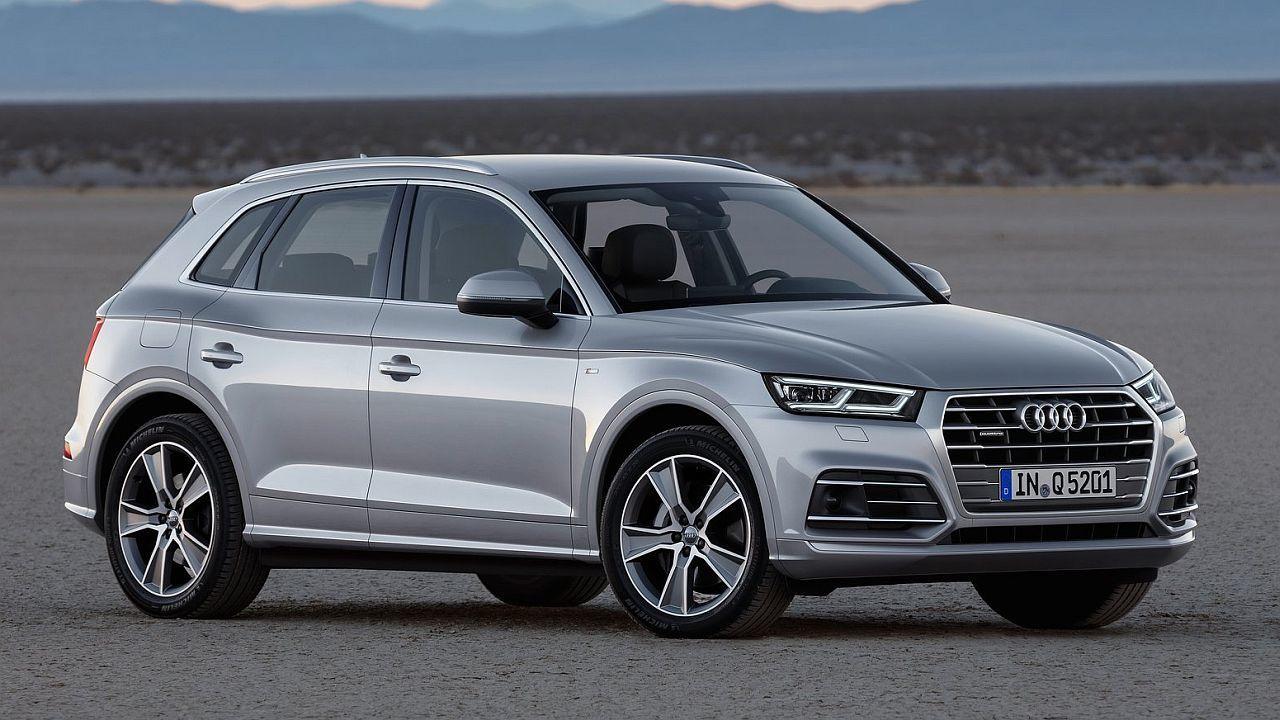 Kekurangan Audi A12 Review