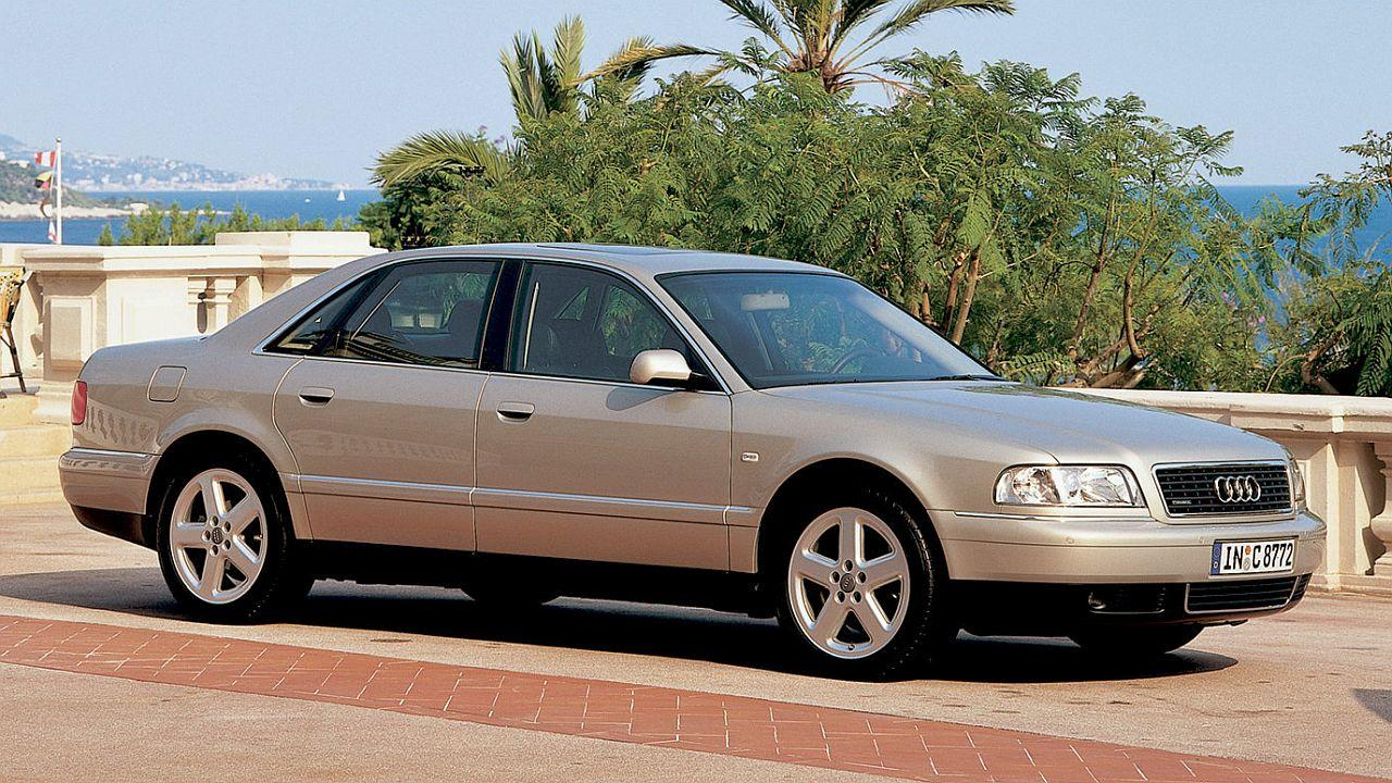 Kelebihan Kekurangan Audi A8 1998 Spesifikasi