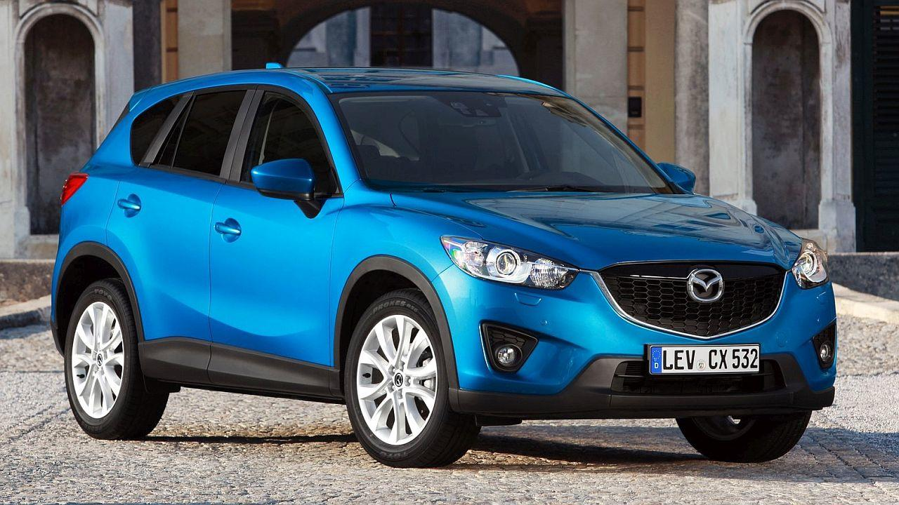 Kelebihan Kekurangan Mazda Cx 5 2014 Tangguh