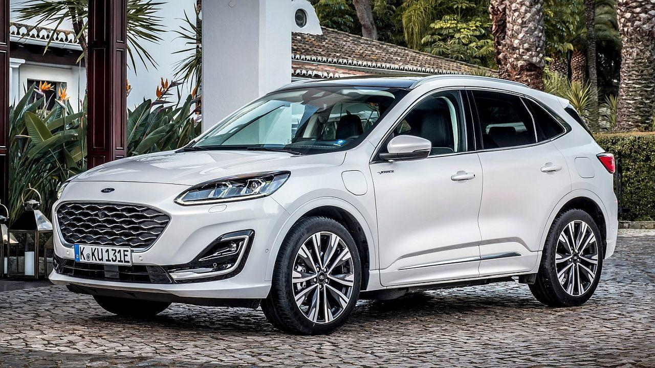 New Kuga Phev recalls?   Page 2   Ford Kuga Owners Club Forums