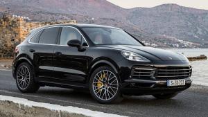 Porsche-Cayenne-2019-fuel-line-fire