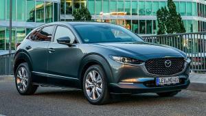 Mazda-CX-30-2020-led-lights