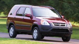 Honda-CR-V-2006-windows-switch-fire