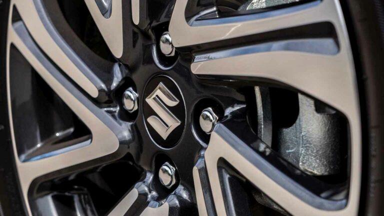 Suzuki-common-problems