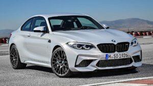 BMW-M2-2020-fuel-injectors-fire