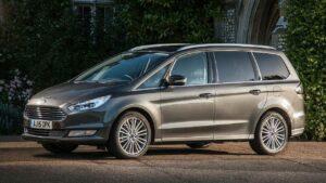 Ford-Galaxy-control-arm-bolts-corrosion